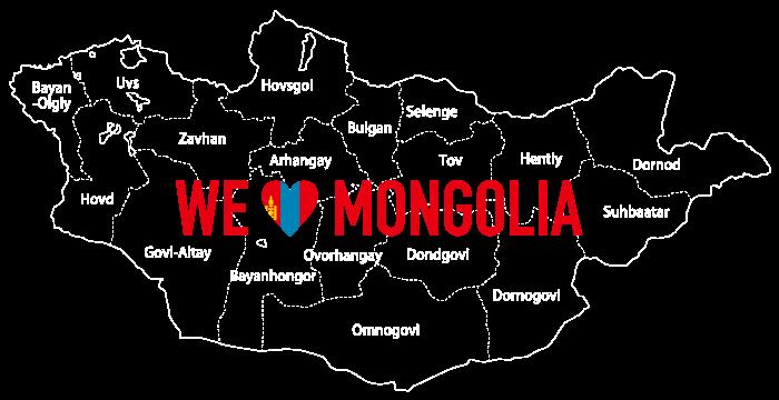 mongolmap